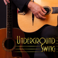 Underground Swing - 1930s Era Entertainment in Tacoma, Washington
