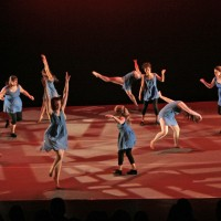 Undertoe Dance Project - Dance Troupe in Stamford, Connecticut