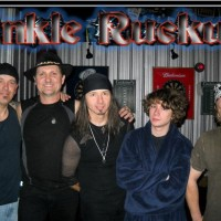Unkle Ruckus - Pop Music Group in Martinsville, Virginia