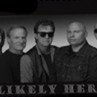 Unlikely Heroes - Blues Band in Greenville, North Carolina
