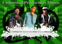 Unlimited Production Music (UPM) - Hip Hop Artist in Kenosha, Wisconsin