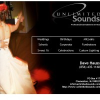 Unlimited Sounds - DJs in Medford, New Jersey