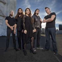 Unveiled - Christian Band in Plano, Texas