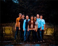Uprooted Worship - Rock Band in Joplin, Missouri