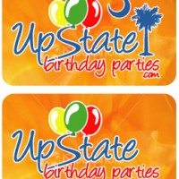 Upstate Birthday Parties - Children's Party Entertainment in Greenwood, South Carolina