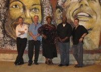 Uptown Players - R&B Group in Topeka, Kansas