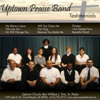 Uptown Praise Band - Gospel Music Group in Lansing, Michigan