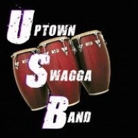 Uptown Swagga Band - Dance Band in Salisbury, North Carolina