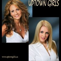 Uptown Girls - Top 40 Band in Niagara Falls, Ontario