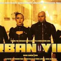 Urban Vibe - Latin Dancer in ,
