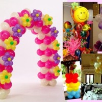 Usa Miami Balloons Decorations - Balloon Decor in Hammond, Indiana