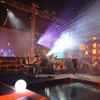 UZoo - The Unforgettable U2 Tribute Band