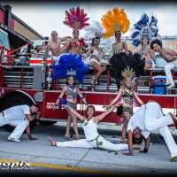 Viva-Brazil - Brazilian Entertainment in Cleveland, Tennessee