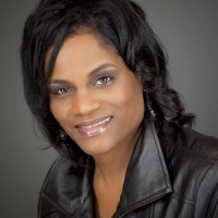 Valerie J Lewis Coleman - Christian Speaker in Springfield, Ohio