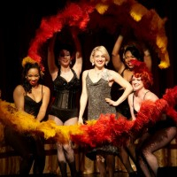 Van Ella Productions - Burlesque Entertainment in Alton, Illinois