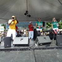 Island Vibes - Caribbean/Island Music / Reggae Band in Surrey, British Columbia