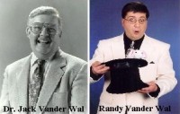 Vander Wal Magic Shows - Trade Show Magician in Grand Rapids, Michigan