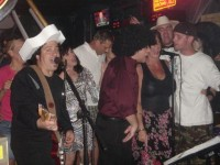 Variety Allstars  Theme Bands and DJ - Reggae Band in Tampa, Florida