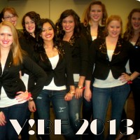 V!be - A Cappella Singing Group in Oregon City, Oregon