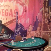Vegas Time Associates, Inc. - Casino Party in Baltimore, Maryland