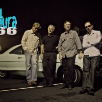 Ventura 66 - Blues Band in Gretna, Louisiana