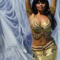 Venusahara - Belly Dancer in Tempe, Arizona