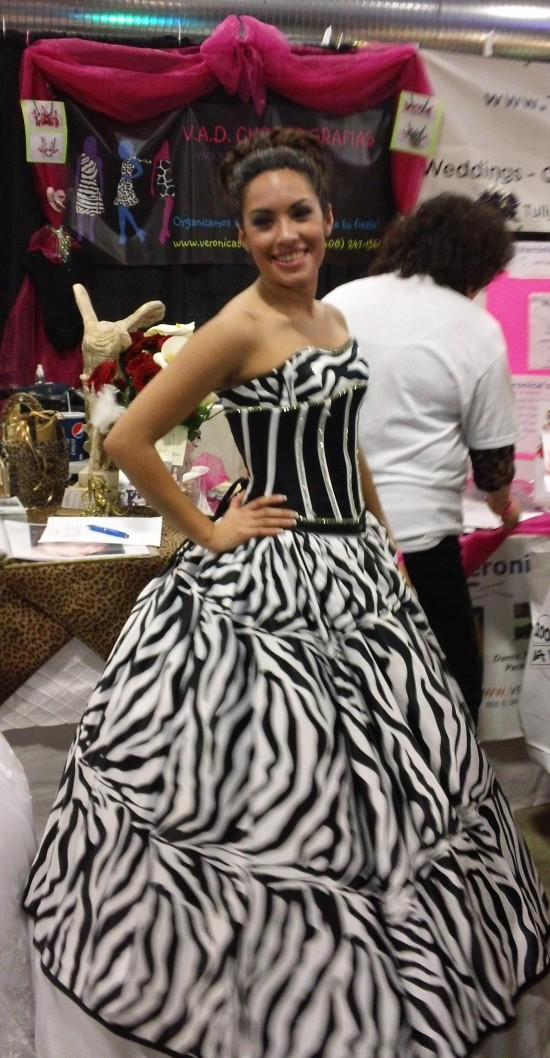 Quinceanera Expo San Jose