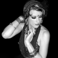 Veronika Marshman - Belly Dancer in Huntington Beach, California