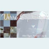Verre Sophistique' - Caterer in Baltimore, Maryland