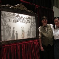 Victorian Shadowlight Theater - Puppet Show in Norfolk, Virginia
