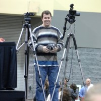 VideoGrapher - Music Videos / Reality Shows - Event Services in Tulsa, Oklahoma