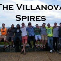 Villanova Spires - A Cappella Singing Group in Trenton, New Jersey