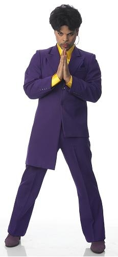 Purple Suit 1