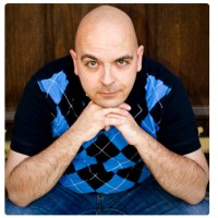 Vincent Holiday - Comedian in Richmond, Indiana