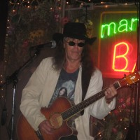 Vinnie Rose - One Man Band in Ennis, Texas
