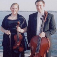 Violetta - Classical Duo in Racine, Wisconsin