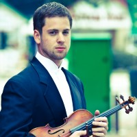 Violinist - Celtic Music in Houston, Texas