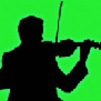 Violinist - Solo Musicians in Asheville, North Carolina