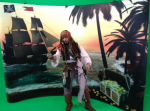 Pirate fun!!