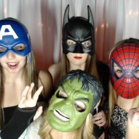 Viral Booth CRV - Photo Booth Company in Oak Harbor, Washington