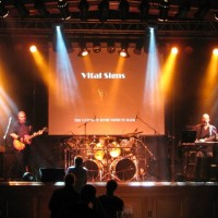 VItal Signs Rush Tribute - Rush Tribute Band in ,