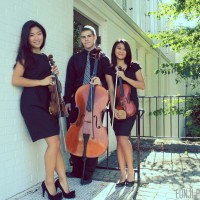Vivace String Trio - Classical Music in Bristol, Virginia