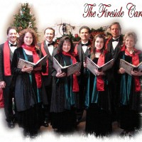 Vivace Voices, LLC. & The Fireside Carolers - Christmas Carolers / A Cappella Singing Group in Portland, Oregon