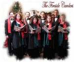 The Fireside Carolers Octet