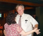 wayne and nancy dancing