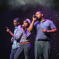 The Voices of Glory - Gospel Music Group in Natchez, Mississippi