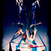 Voler - Thieves of Flight - Aerialist in Kansas City, Missouri