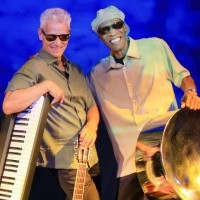 Bahama Boom Bash - Blues Band in Redding, California