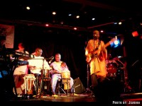 WAAW band - World Music in Princeton, New Jersey