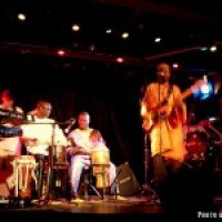 WAAW band - World Music / Soul Band in Brooklyn, New York
